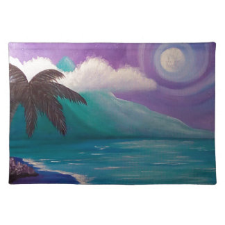 Twilight in Paradise Placemat