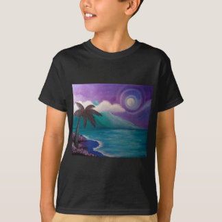 Twilight in Paradise T-Shirt