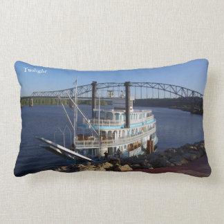 Twilight lumbar pillowq lumbar pillow