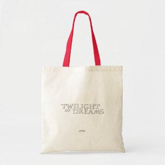Twilight of Dreams Tote Bag