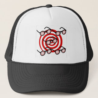Twilight Sci-Fi Trucker Hat
