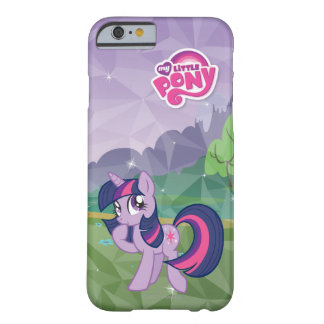 Twilight Sparkle Barely There iPhone 6 Case