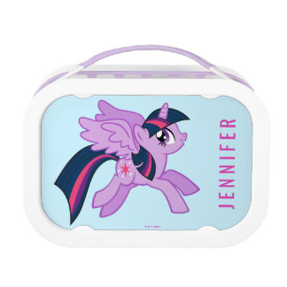 Twilight Sparkle | Sparkle Wherever You Go Lunch Box