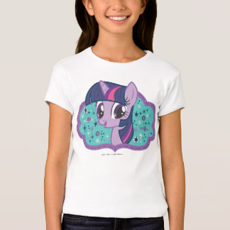Twilight Sparkle Stars T-Shirt