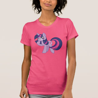 Twilight Sparkle Tee Shirts