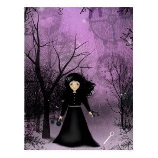 Twilight Time Postcard