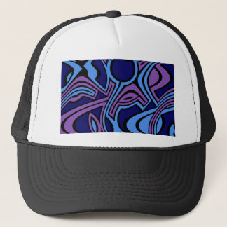 Twilight Trucker Hat