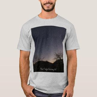 Twilite Blue Ridge Parkway N.C. T-Shirt