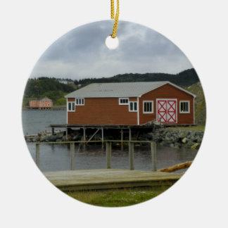 Twillingate Photo Ornament