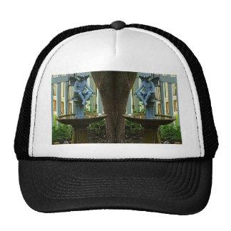Twin Angels. Trucker Hat