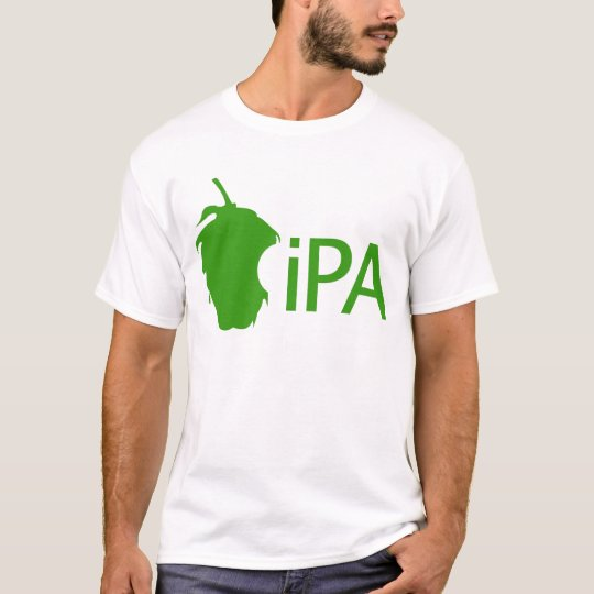 Twin Beer iPA T-Shirt