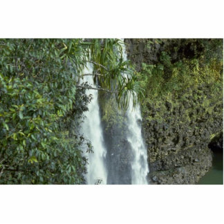 Twin Falls Photo Sculpture