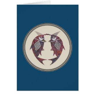 Twin Fish, Image 10, Card