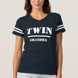 Twin Grandma Shirt