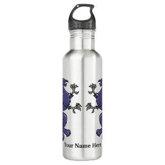 Twin Griffins 710 Ml Water Bottle