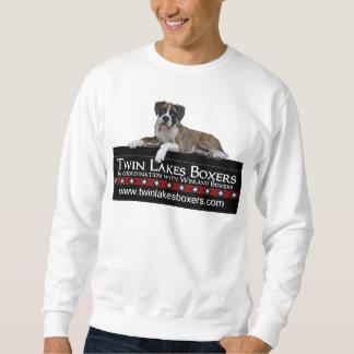 Twin Lakes 2 - Customized Sweatshirt