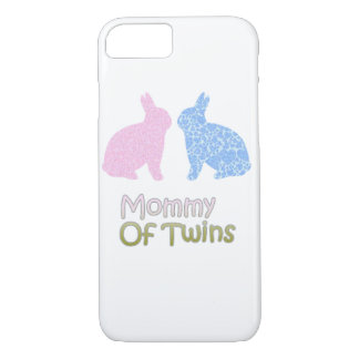 Twin Mommy iPhone 8/7 Case