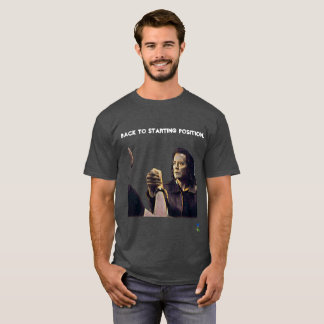 Twin Peaks 2017 T-Shirt