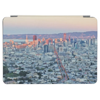 Twin Peaks San Fransisco iPad Air Cover