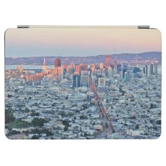 Twin Peaks San Fransisco iPad Air Cover