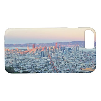 Twin Peaks San Fransisco iPhone 8/7 Case