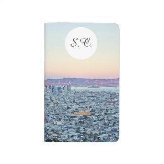 Twin Peaks San Fransisco Journals