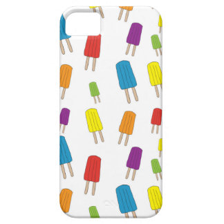 Twin Pops Pattern iPhone 5 Cover