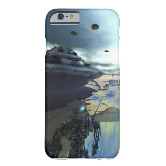 twin sun world barely there iPhone 6 case