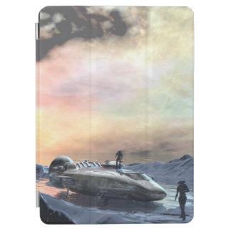 twin sun world iPad air cover