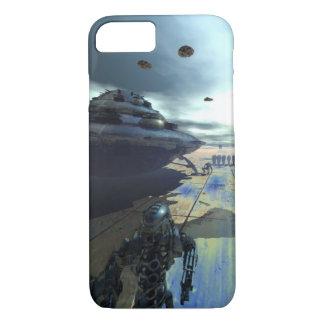 twin sun world iPhone 7 case