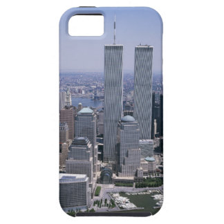 Twin Towers NYC iPhone 5 Case