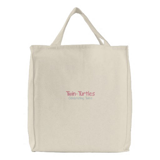 Twin-Turtles Bag (F)