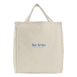 Twin-Turtles Bag M