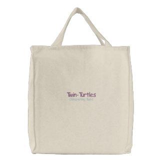 Twin-Turtles Bag MF