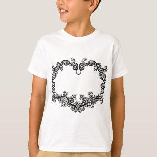 Twining Heart T-Shirt