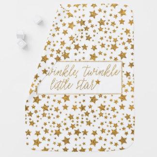 Twink, Twinkle Little Star Baby Shower Baby Blanket