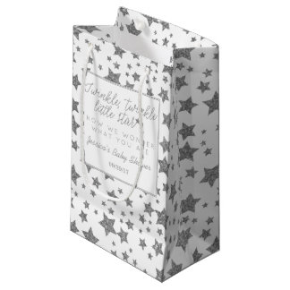 Twink, Twinkle Little Star Baby Shower Small Gift Bag