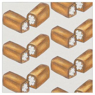 Twinkie Cream-Filled Snack Cakes Junk Food Foodie Fabric