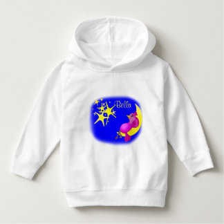 Twinkle Little Star by The Happy Juul Company Hoodie