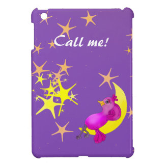 Twinkle Little Star by The Happy Juul Company iPad Mini Cover