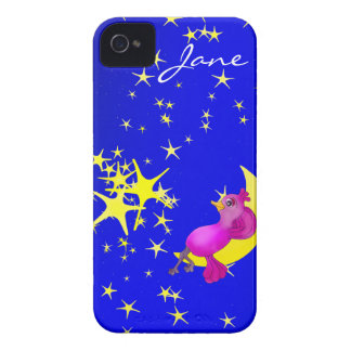 Twinkle Little Star by The Happy Juul Company iPhone 4 Cover