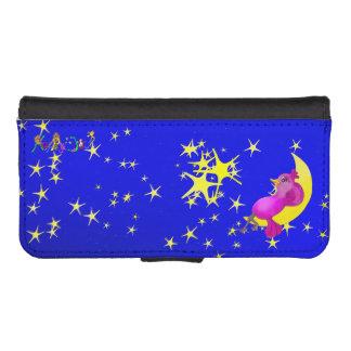 Twinkle Little Star by The Happy Juul Company iPhone SE/5/5s Wallet Case