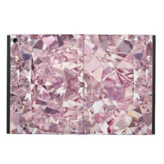 Twinkle Pink Diamond iPad Air Case