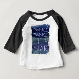 Twinkle Twinkle Baby T-Shirt