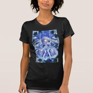 Twinkle Twinkle Little Girl T-Shirt
