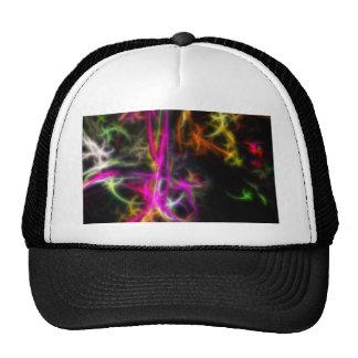 TwinkleLane Mesh Hats