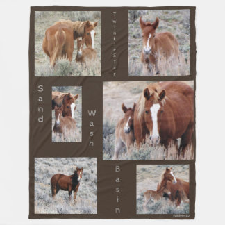 TwinkleStar Fleece Blanket