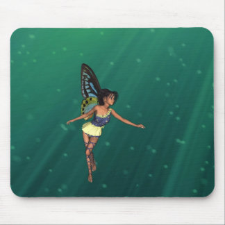 Twinkletoes Fairy Mouse Pad