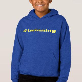 Twinning Hashtag