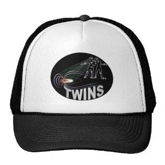 TWINS Cap Trucker Hat